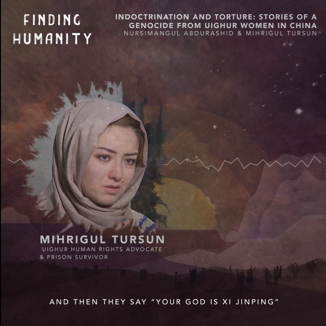 Episodes | Finding Humanity Podcast